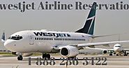 Air Travel Reservation 1-888-286-3422: Westjet Airline Booking 1-888-286-3422