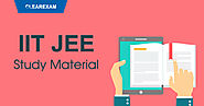 Visit Clear Exam To Download IIT JEE Study Materials for Free
