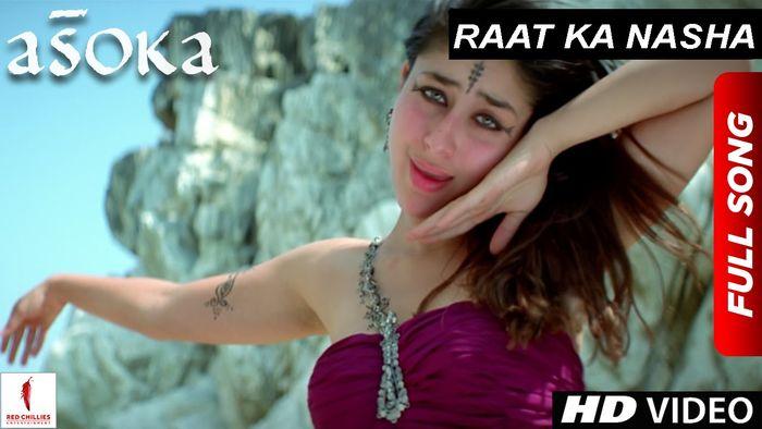 Superhit songs of Kareena Kapoor | A Listly List