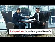 A Complete Guide to Legal Deposition