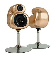 3/10 Hart Audio D&W Aural Pleasure loudspeakers — $4.7 million