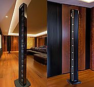 8/10 Steinway Lyngdorf Model LS Concert Speakers — $250,000