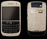 9/10 Diamond BlackBerry Amosu Curva — $240,000