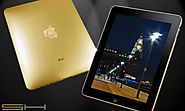 10/10 Gold iPad Supreme — $190,000
