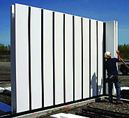 Benefits of Installing the Vertical ICF Wall System