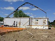 Advantages of Using Insulated Concrete Forms for Construction