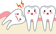 Wisdom Teeth: Symptoms and Solutions for Pain