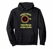 Forever Appreciated Colorado Volunteer Thank you gift Hoodie