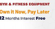 Bring Better Health And Fitness Into Your Life With Discount Gym Equipment Perth