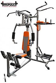 The Dynamo Fitness Company Supplies A Wide Range Of Commercial Gym Equipment