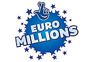Know who become Richer after winning £123,000,000 EuroMillions Jackpot