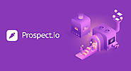 Prospect.io • Sales Automation Platform for modern sales teams • Send Cold Emails and Drip Campaigns