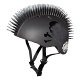Amazon.com: Lynne A's review of Krash Jolly Roger Mohawk Helmet, Youth 8+ ...