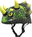 Raskullz T-Chopz Triceratops Helmet, 5+ Years, Black