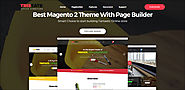 Ves Office Furniture | Deluxe Magento 2 Furniture Theme | LandOfCoder