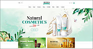 Ves Havina | Awesome Magento 2 Beauty Theme | LandOfCoder