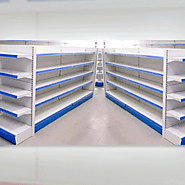 Manufacturers of Industrial Racks