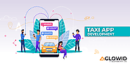 Which is the best Taxi App Development Company?