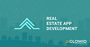 Real Estate app development cost and features
