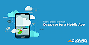 Top Database for Mobile App