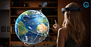What Google and Microsoft are Up To in AR and VR? - CHRP-INDIA