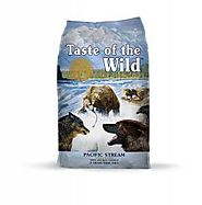 Taste of the Wild -Nutrient Rich