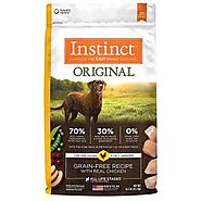 Instinct Original Dry Dog Food by Nature's Variety