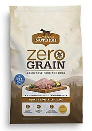 Rachael Ray Nutrish Zero Gain
