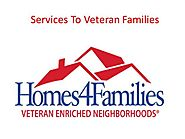 Services to Veteran Families |authorSTREAM