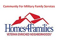 Community For Military Family Services
