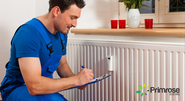 Heating Engineer Located in Muswell Hill, North London