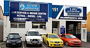 Car Service & Mechanic Brunswick, Coburg, Preston, Parkville