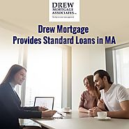 Best Standard Mortgage in MA