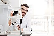 Choose the Right Optometrist in Burwood
