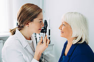 Best Optometrist for Your Eye Problems