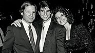 From super agent to Disney castoff, Michael Ovitz recounts his epic fallout with Michael Eisner - Los Angeles Times