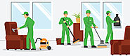 StressFreeDubai | Deep Cleaning services Dubai | Cleaning Services