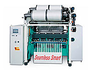 Various Types of Warp Knitting Machines
