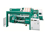 Warping Machine for Textile Industries