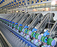 TeraSpin: Creating New Avenues in Textile Engineering