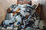 How Would You Go About Recycling Your E-Waste Safely?