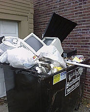 The Effect Of E-Waste On Your Company