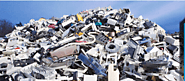 Minimize The Environmental Risks With An Electronic Recycler