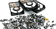 Advantages of Onsite E-Waste Data Destruction