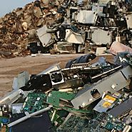 Alarming E-Waste Production Predicted For The Coming Decade!