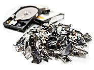 E-Waste Data Destruction- Whose Responsibility Is It?