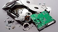 A Guide To Safe Destruction of Computer's Hard Drives