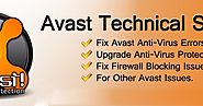 Avast Tech Support Phone Number+1-888-455-5589
