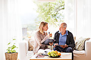 The Advantages of Companionship for Your Elderly Loved Ones