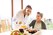 The Qualities of a Good Caregiver